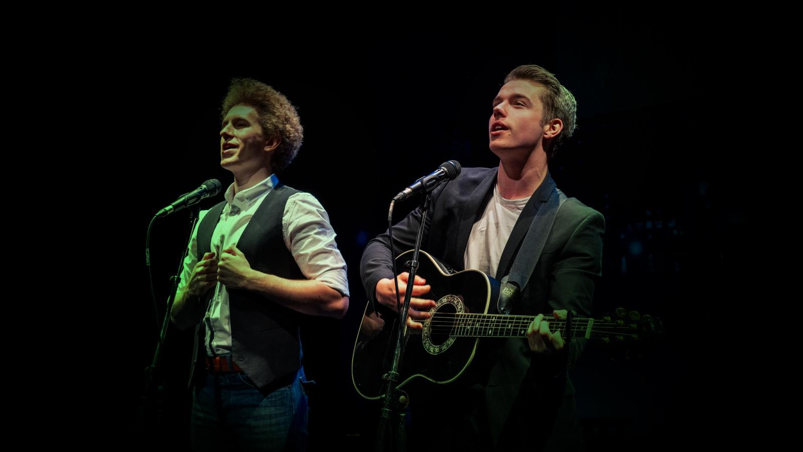 The Simon and Garfunkel Story (Rescheduled from 1/31/19)