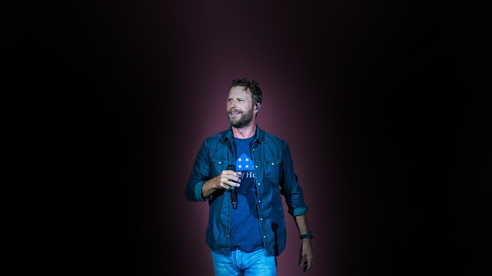 Dierks Bentley (21+ Event)