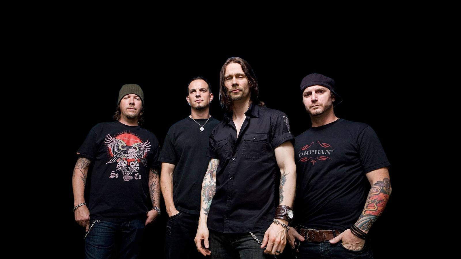 Alter Bridge (16+ Event)