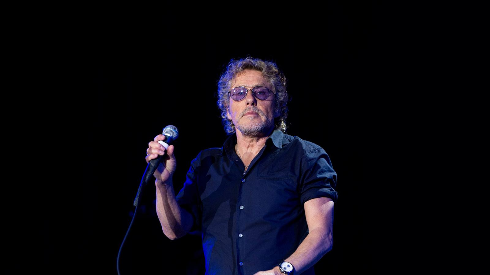 The Who (Rescheduled from 9/25/2019)