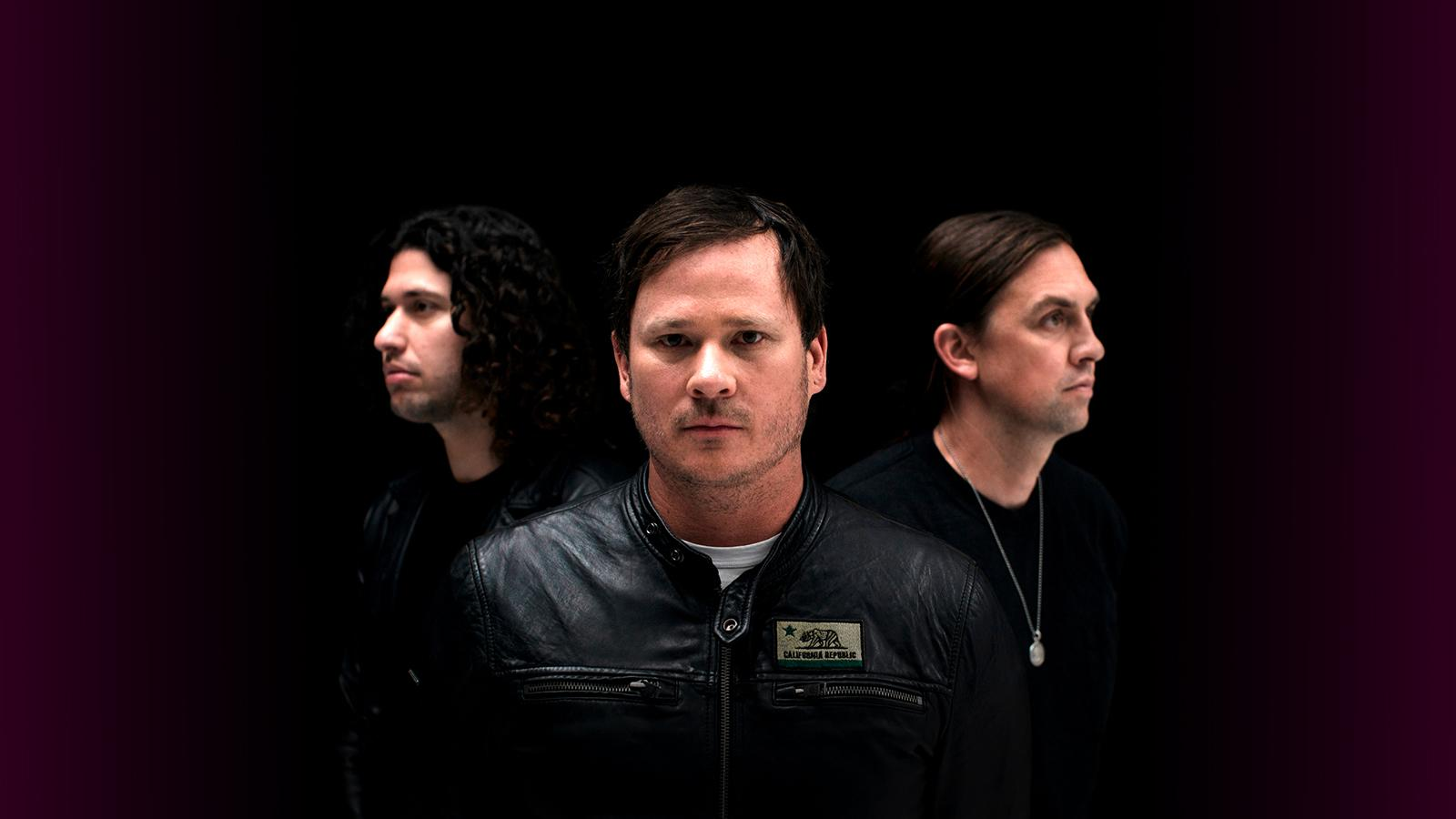 Angels and Airwaves (Rescheduled from 1/17)