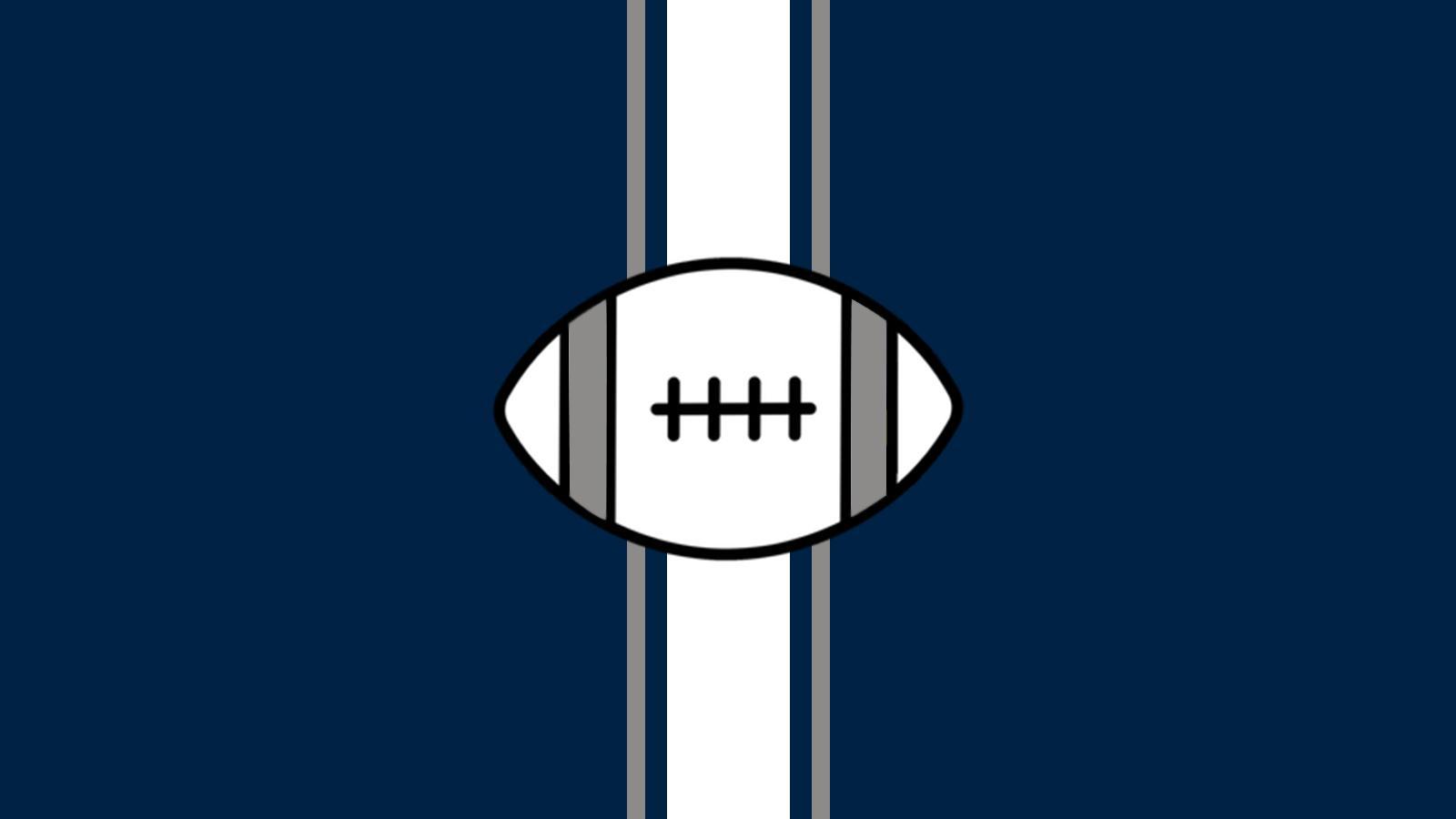 Los Angeles Rams at Dallas Cowboys