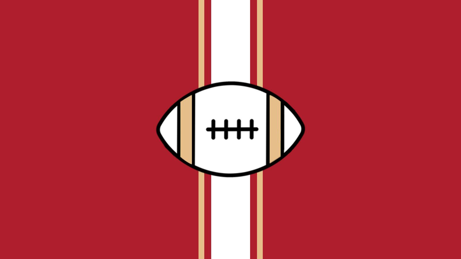 NFC Wild Card or Divisional Playoffs - TBD at San Francisco 49ers (Date TBD) (If Necessary)