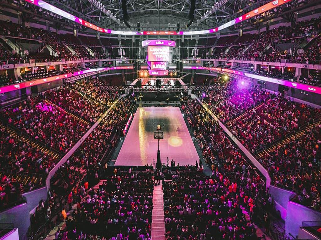 2020 NBA All Star Saturday Night