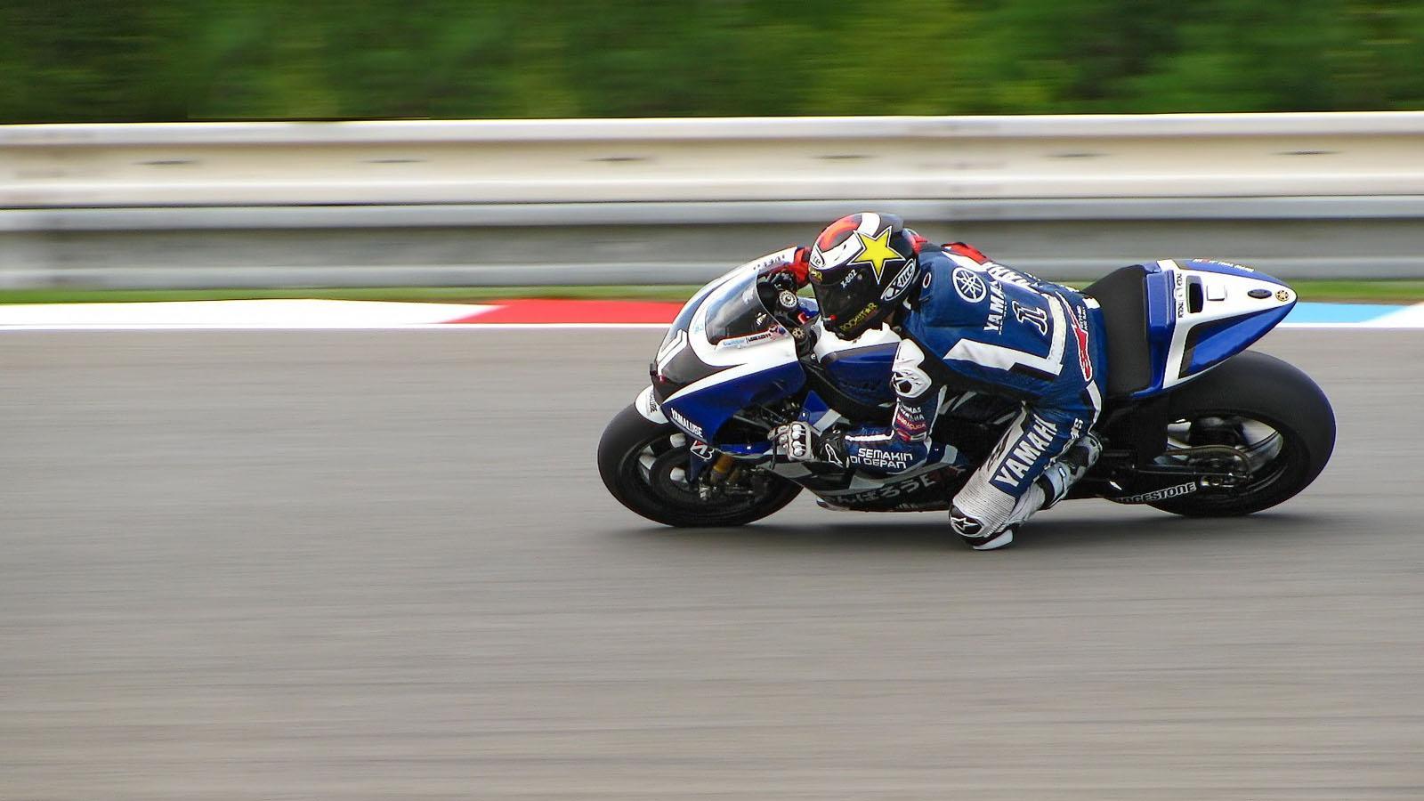 MotoGP - Saturday