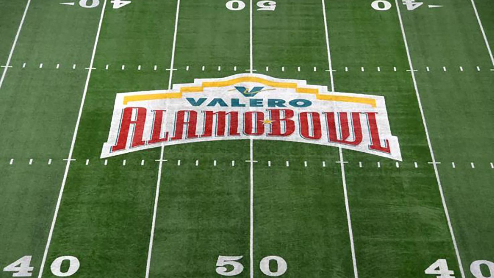 Valero Alamo Bowl: Utah vs Texas