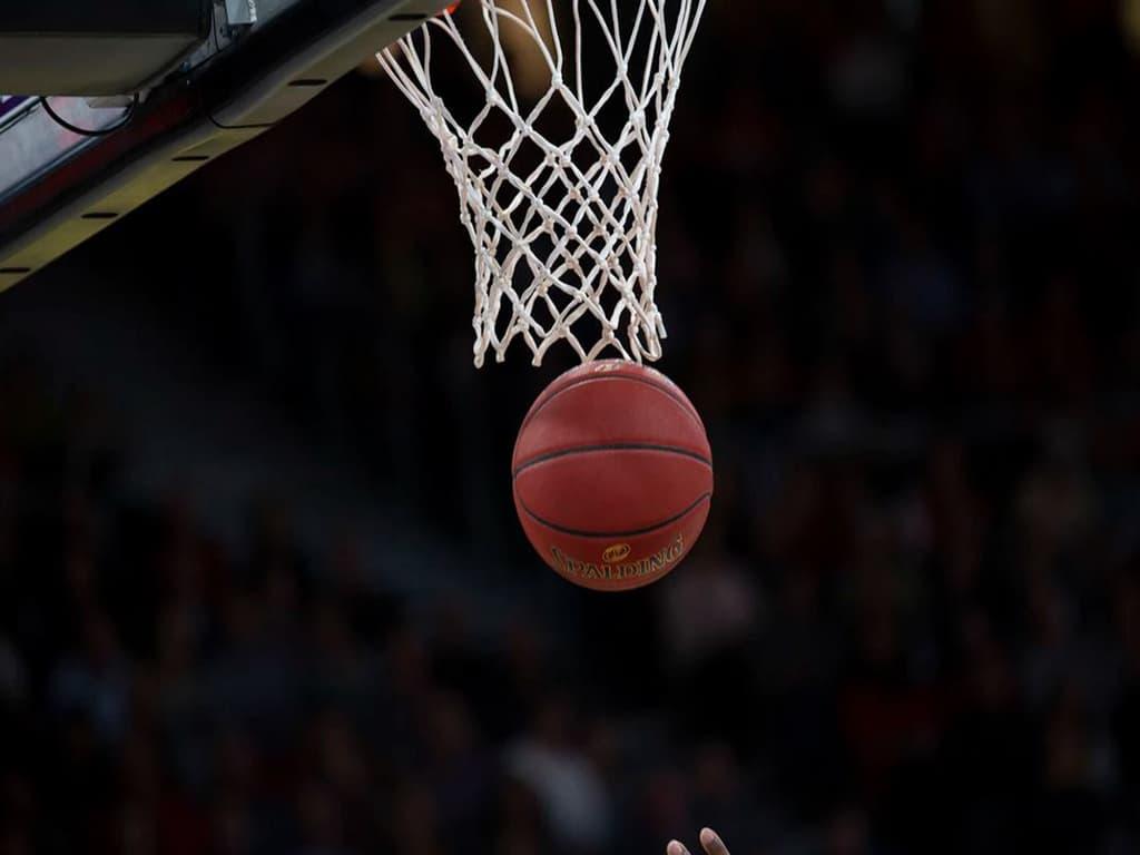 Binghamton Bearcats at Albany Great Danes Mens Basketball