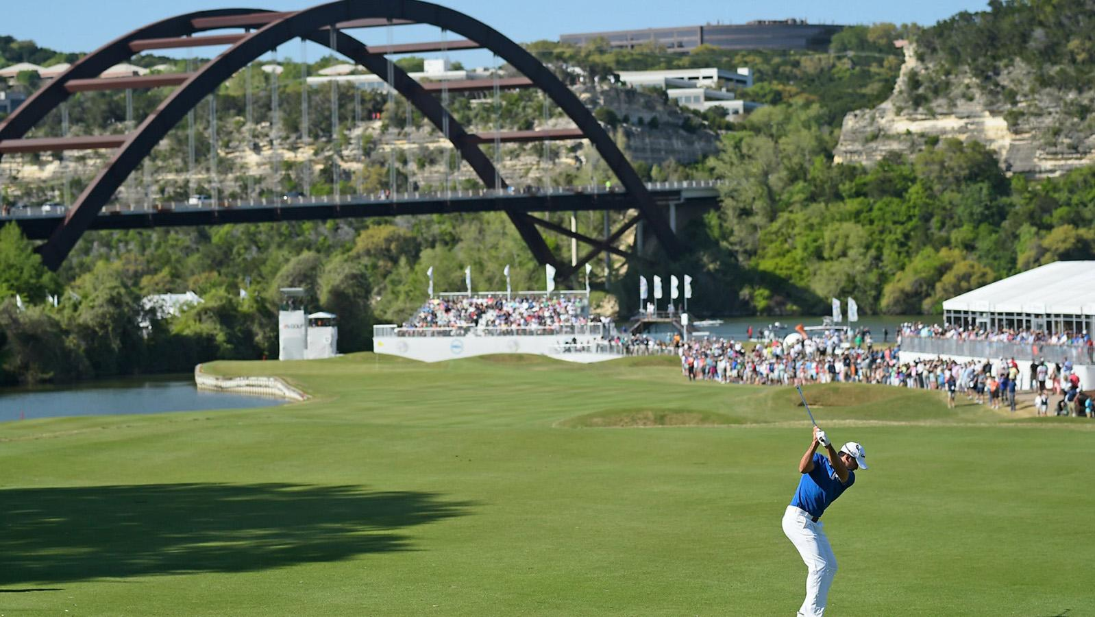 World Golf Championship Dell Match Play - Weekly Pass (3/25 - 3/29)