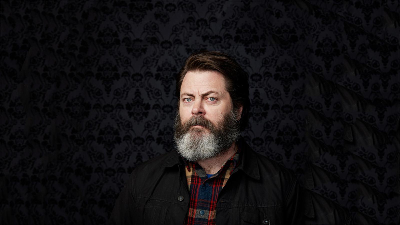 Nick Offerman (19+ Event)