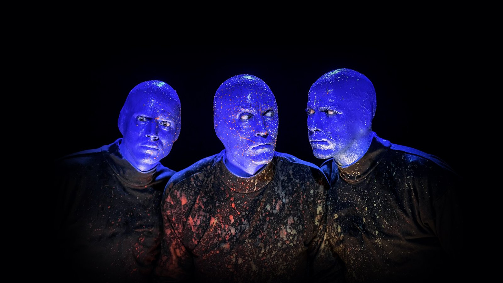 Blue Man Group Atlanta Tickets