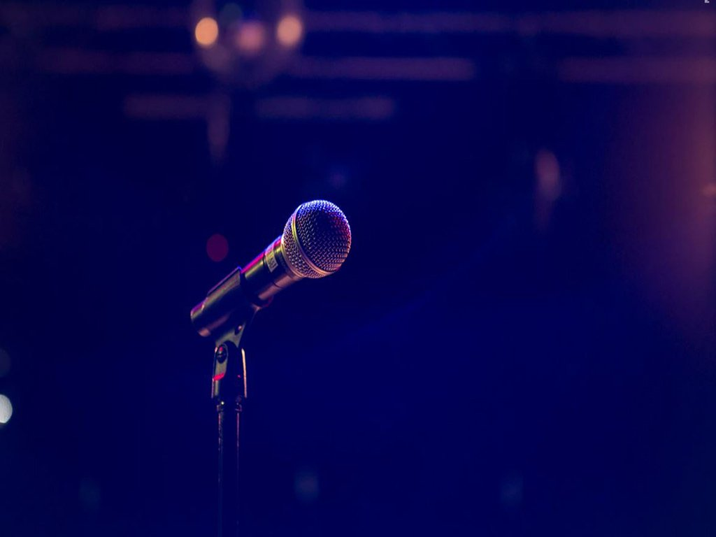 HYPROV: Improv Under Hypnosis With Colin Mochrie Folsom Tickets