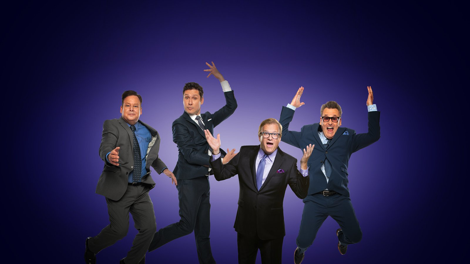 Whose Live Anyway Redding Tickets