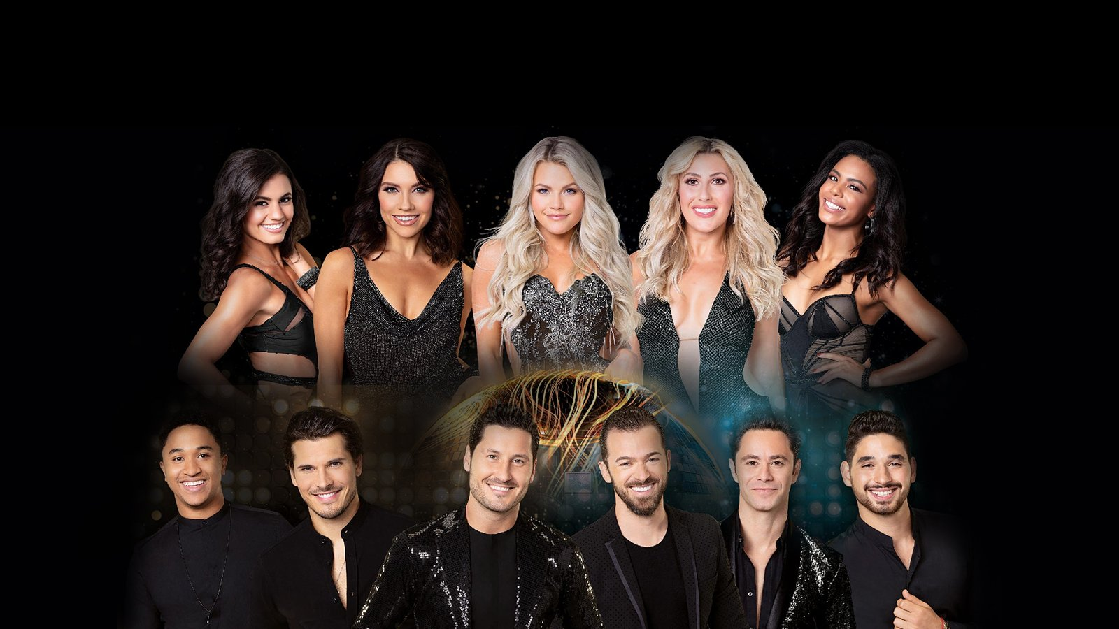 Dancing With The Stars Kansas City Tickets