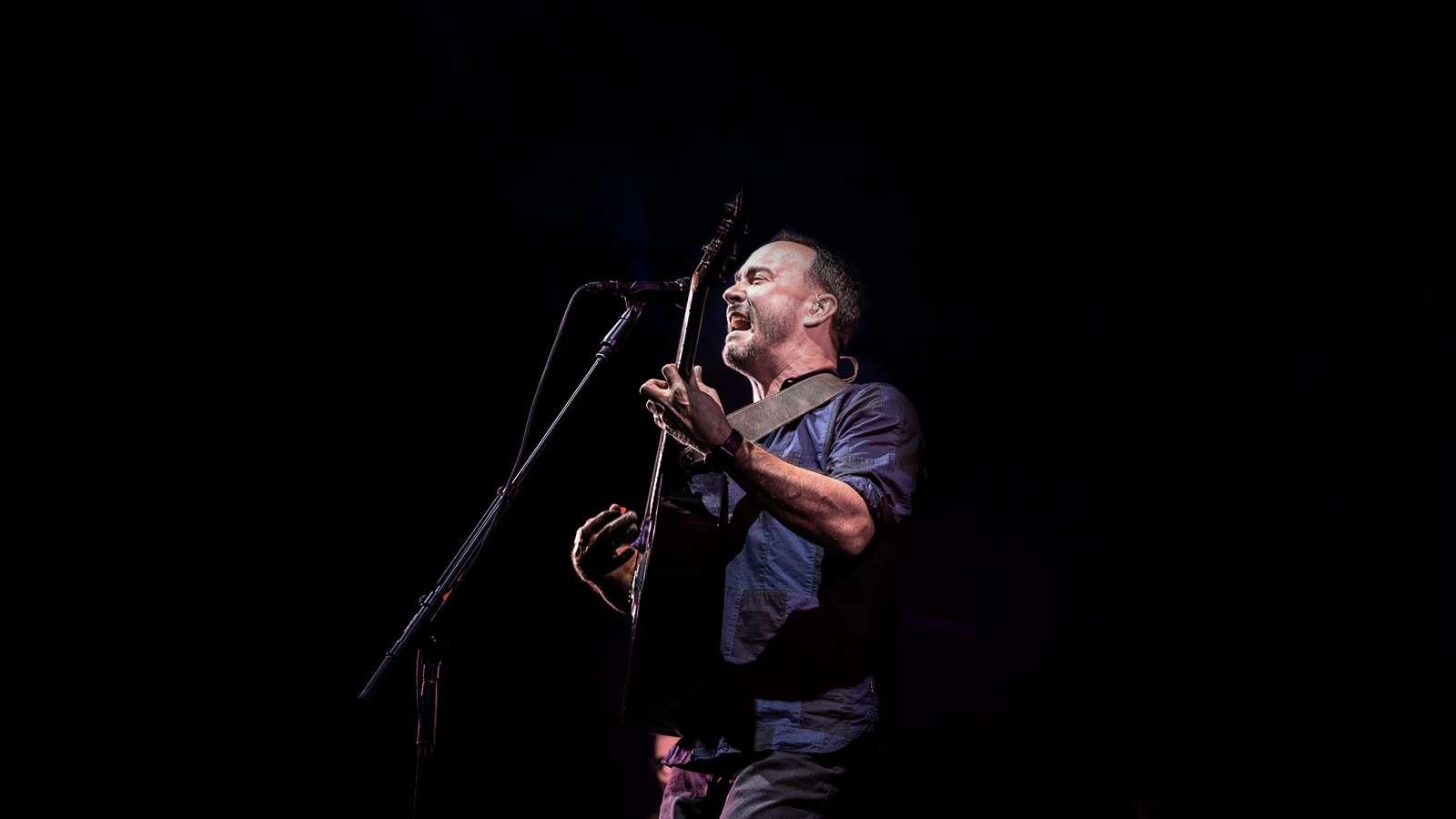 Dave Matthews Band (Rescheduled from 7/17/2020)