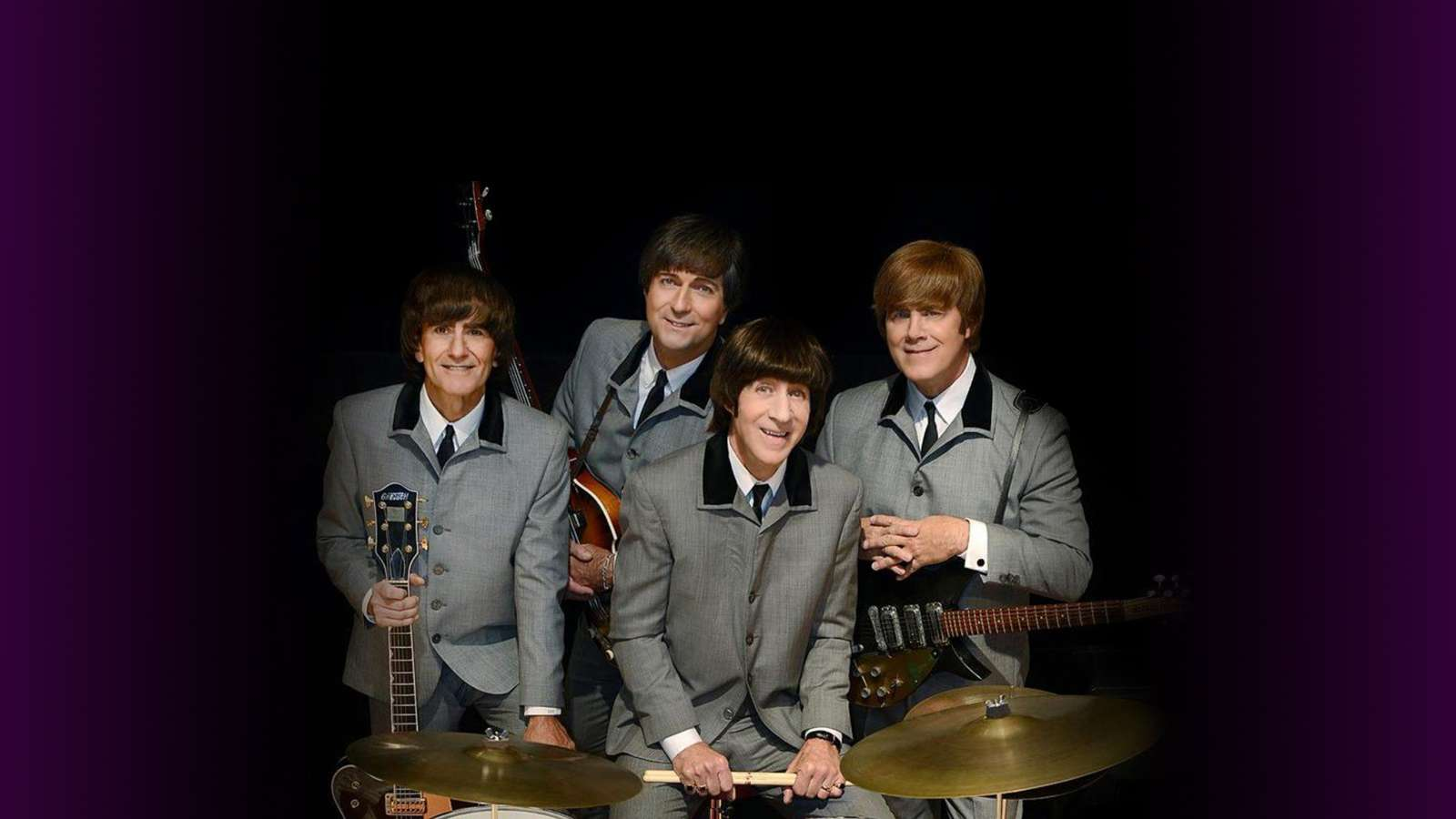 1964 the Tribute (Rescheduled from 9/3/2020, 3/12/2021)