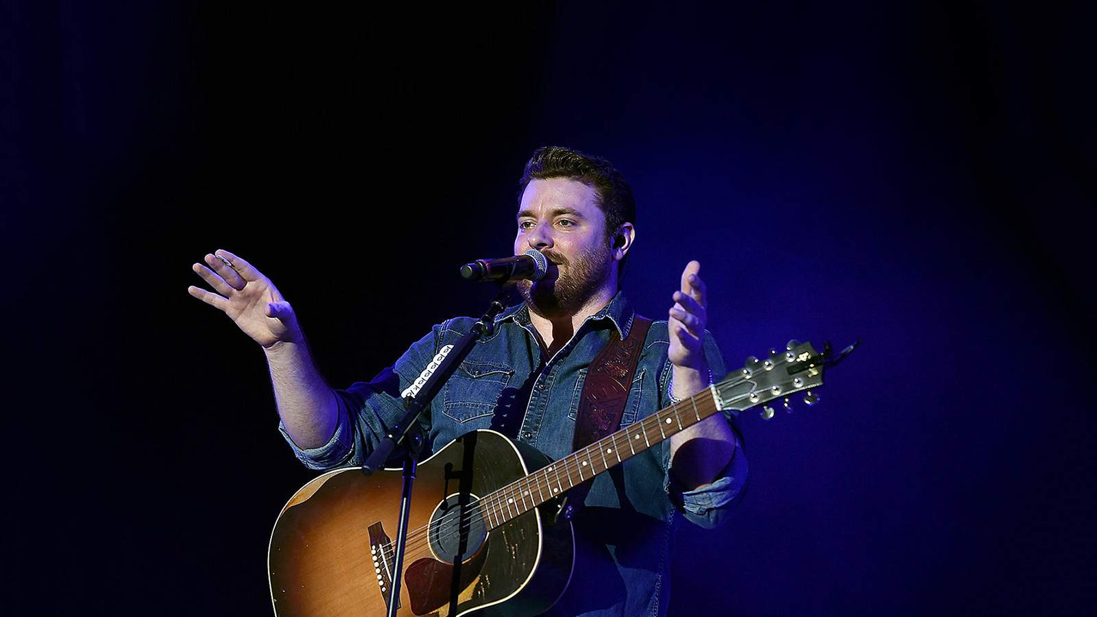 Chris Young (Rescheduled from 3/26/2020, 12/11/2020)