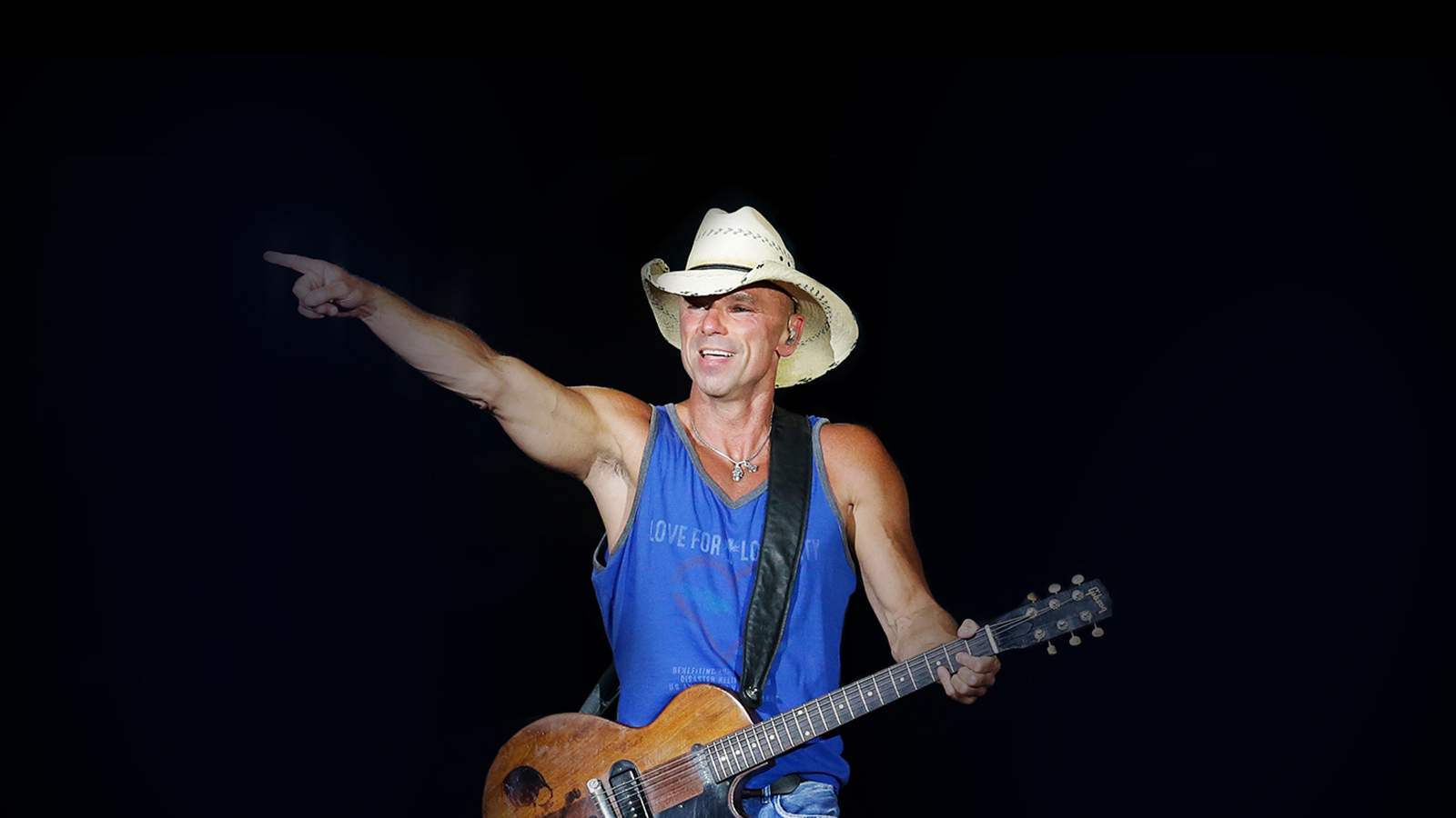 Kenny Chesney with Florida Georgia Line and Old Dominion (Rescheduled from 7/25/2020)