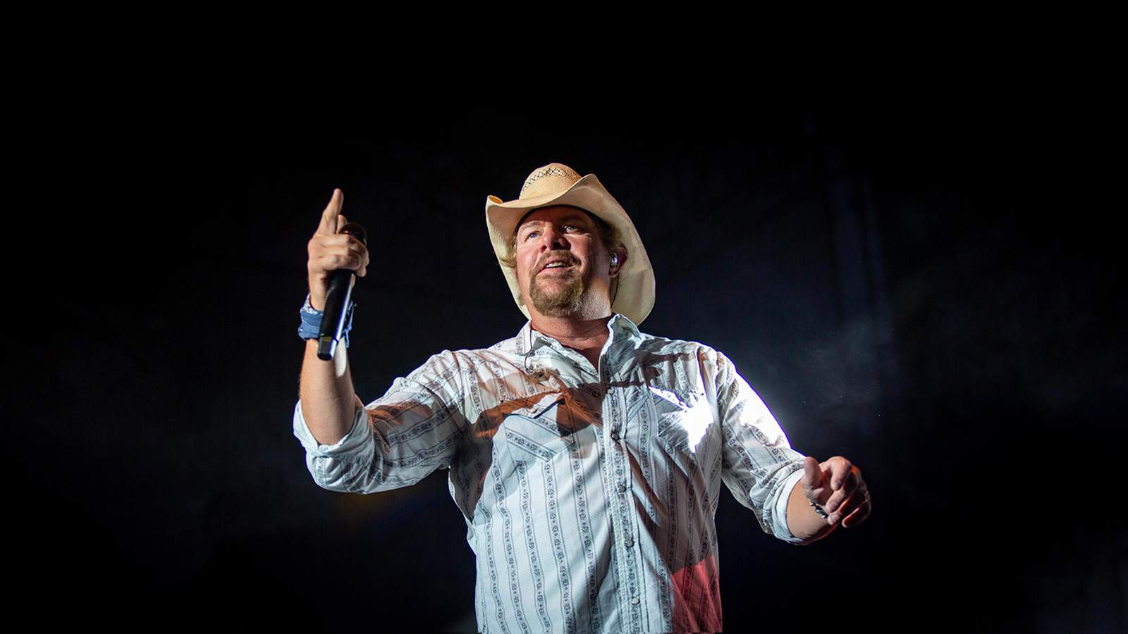 Toby Keith (Rescheduled from 6/5/2020, 8/28/2020)