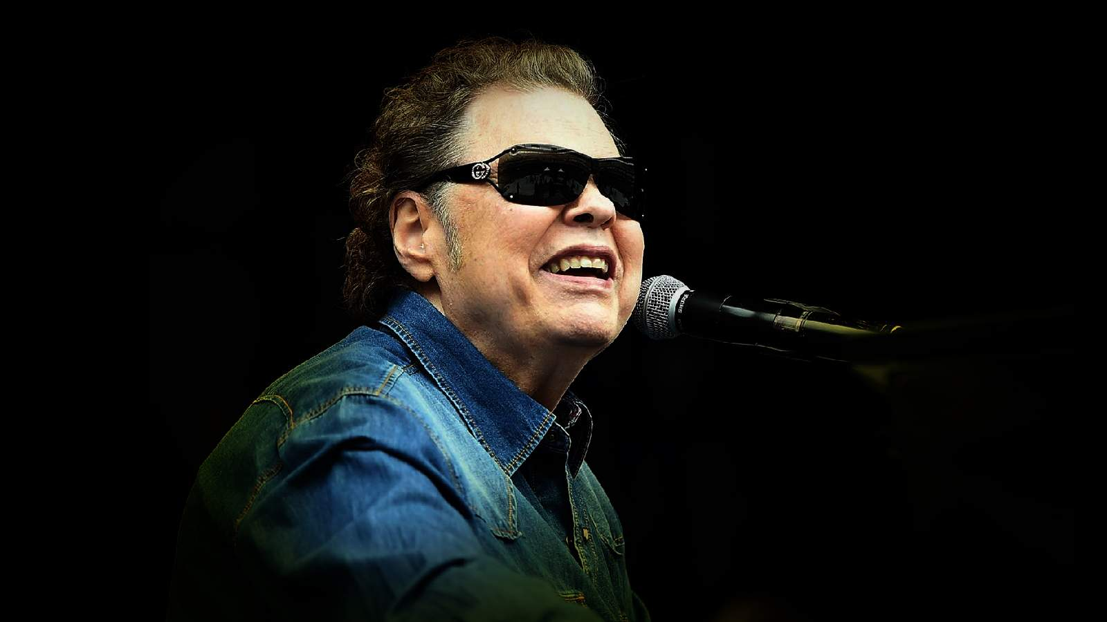 Ronnie Milsap (Rescheduled from 4/4/2020, 8/22/2020)