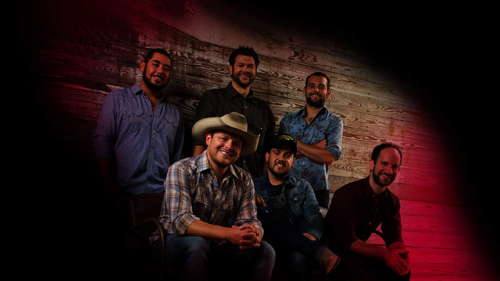 Casey Donahew Band (18+ Event) (Rescheduled from 3/12)