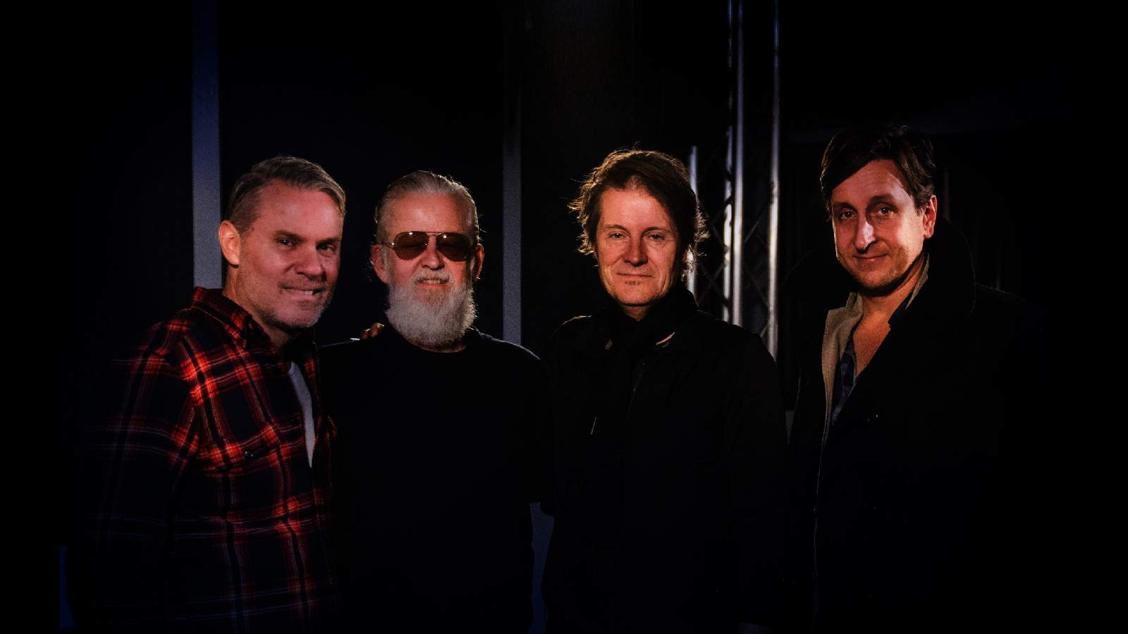 Blue Rodeo (Rescheduled from 4/4/2020, 11/28/2020)