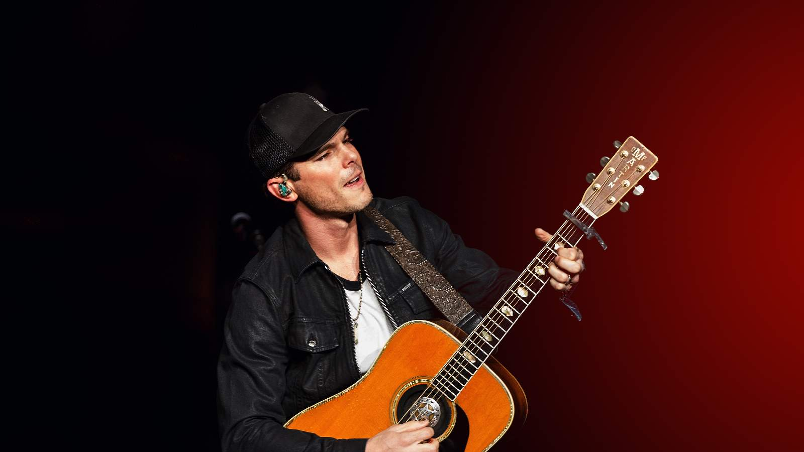 Granger Smith  (19+ Event) (Rescheduled from 3/27/2020, 11/13/2020)