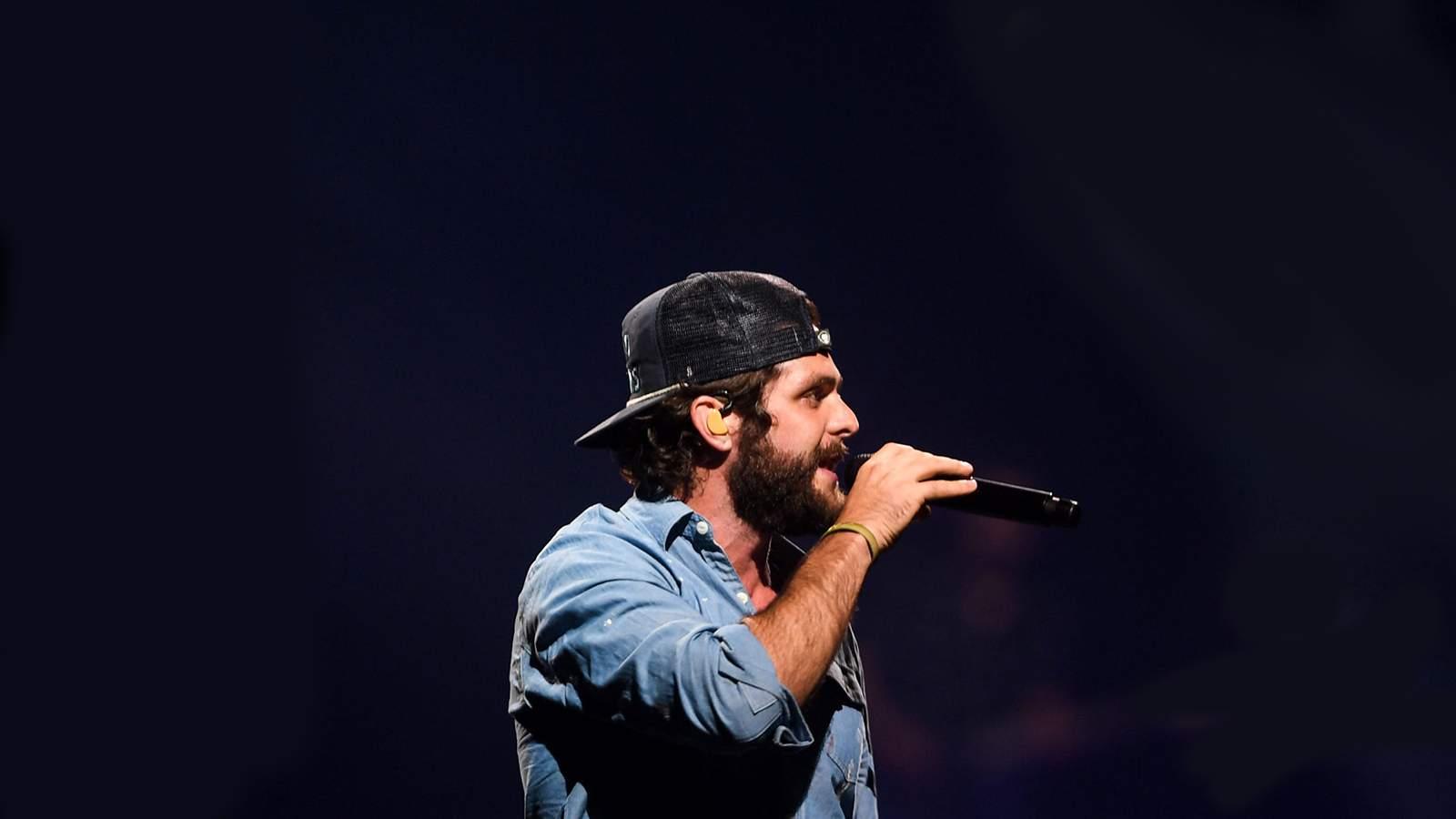 Thomas Rhett (Rescheduled from 7/16/2020)