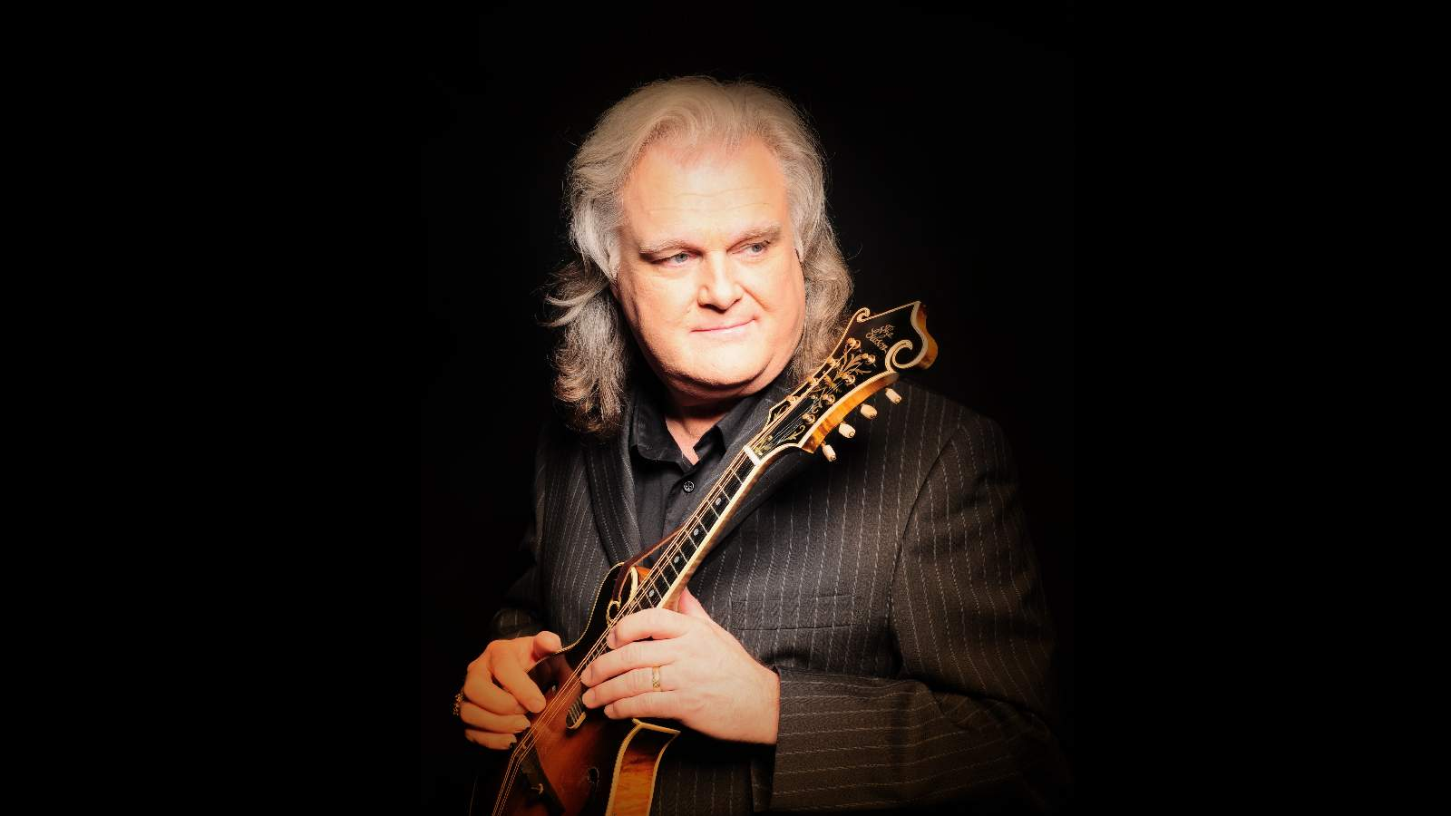 Ricky Skaggs (Rescheduled from 4/3/2020, 8/21/2020)