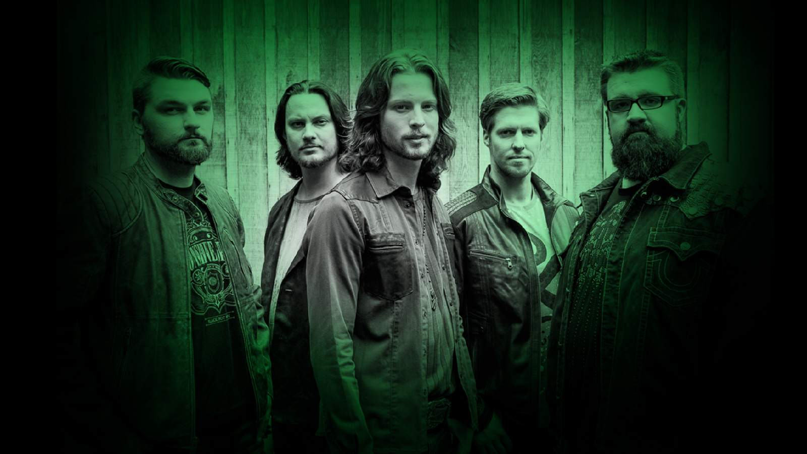 Home Free Vocal Band (Rescheduled from 10/24/2020)