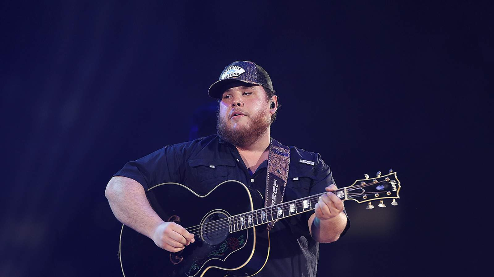 Luke Combs (Rescheduled from 5/2/20)