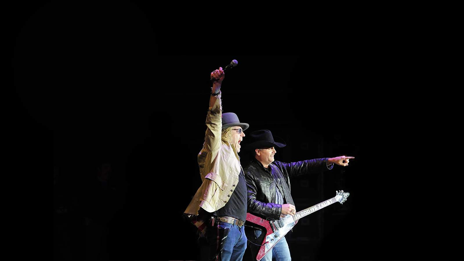 Big and Rich (Rescheduled from 4/10/2020, 9/2/2020)