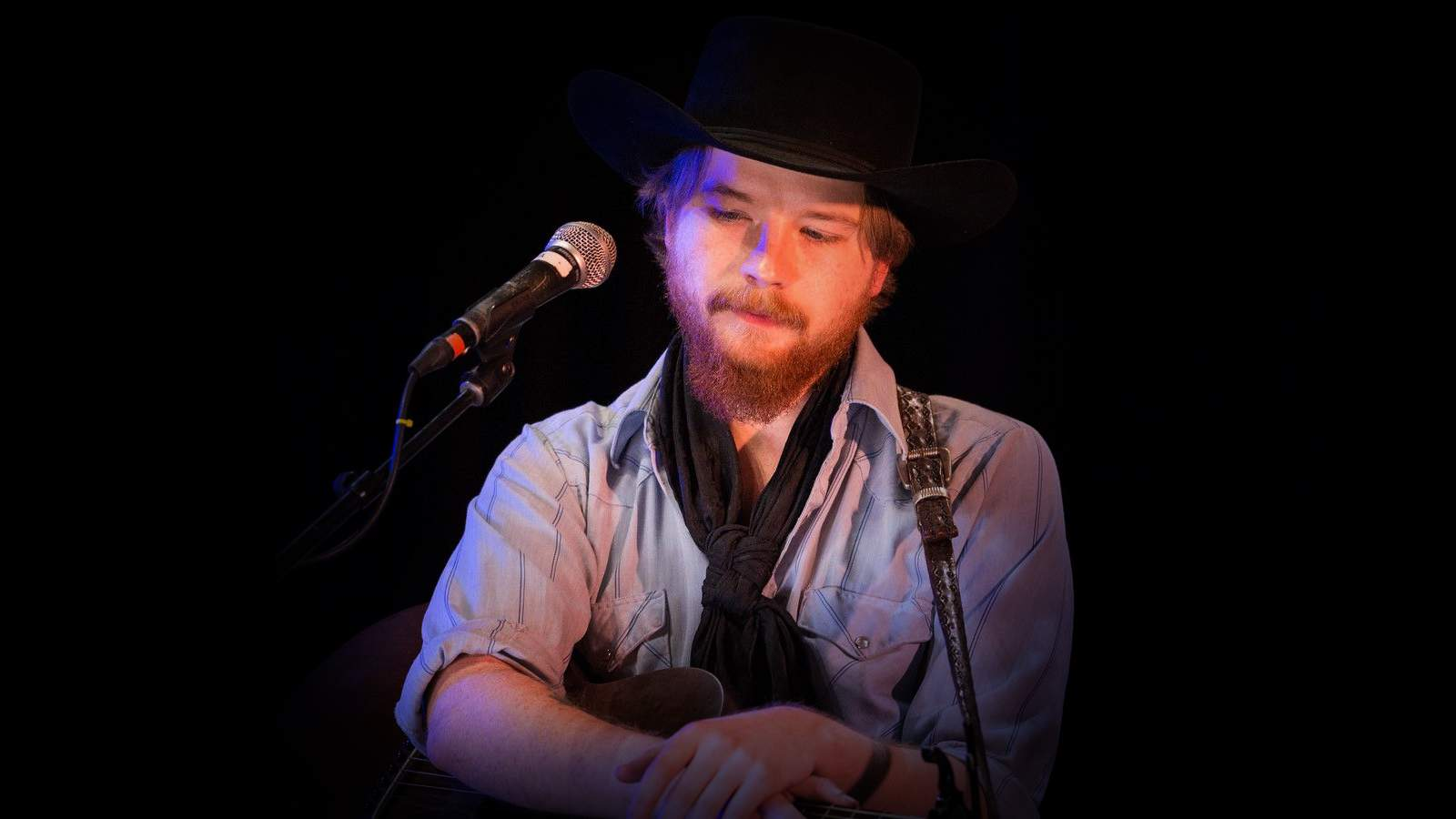 Colter Wall (Rescheduled from 3/27)