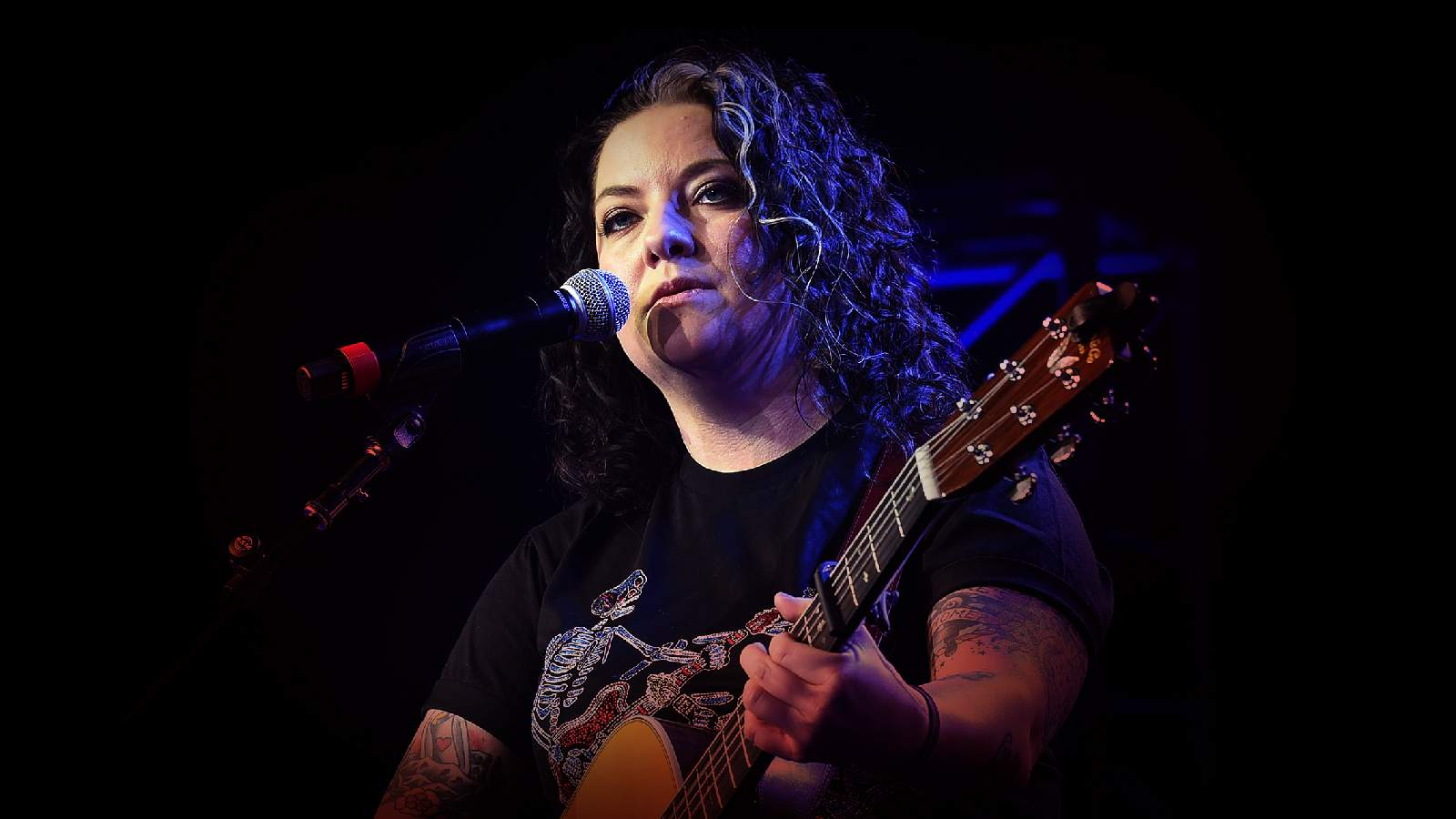 Ashley McBryde (Rescheduled from 7/23/2020)