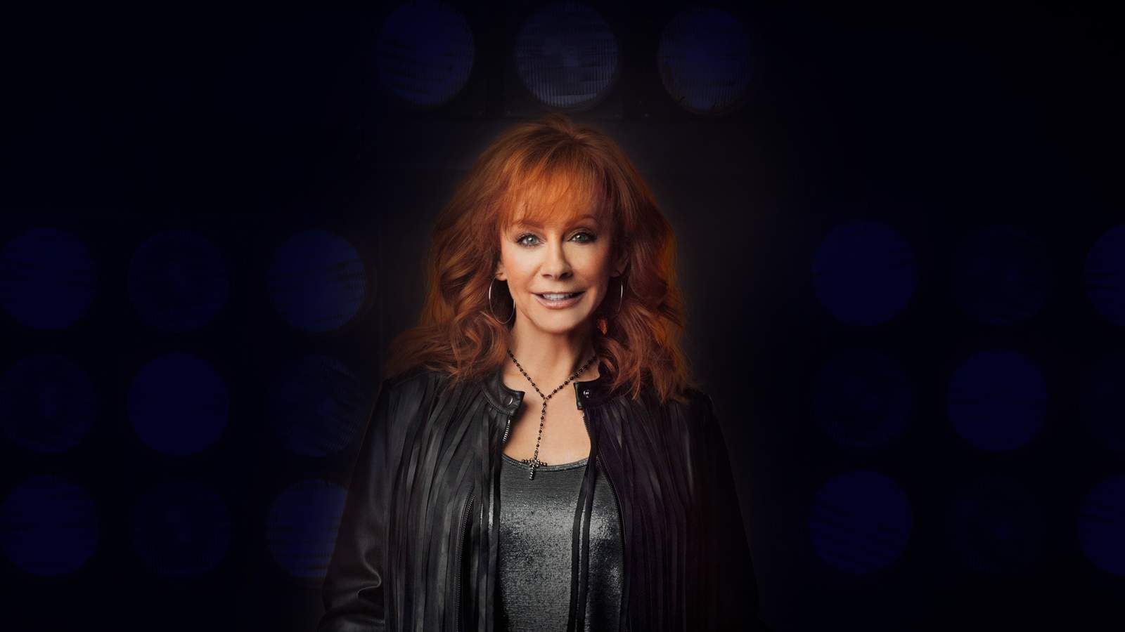 Reba McEntire (Rescheduled from 5/8/2020, 8/7/2020)