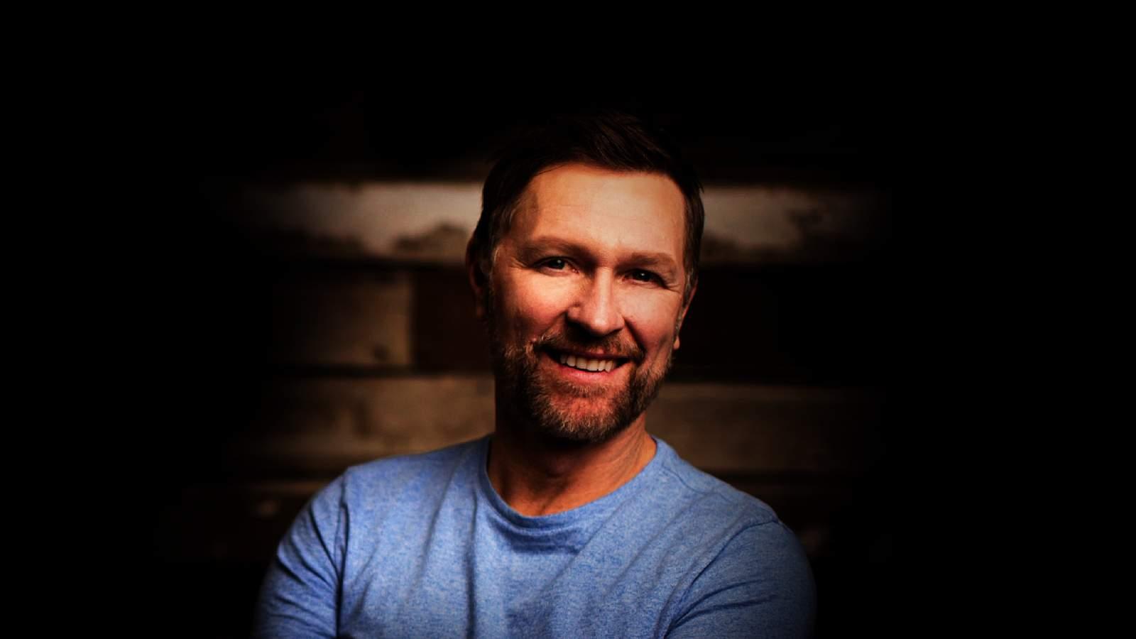 Craig Morgan (Rescheduled from 8/21/2020)