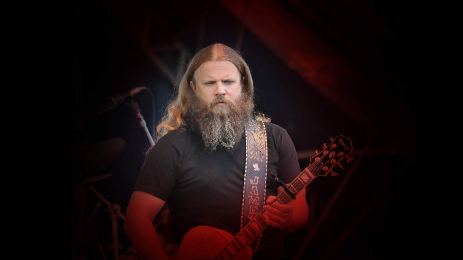 Jamey Johnson (Rescheduled from 4/3/2020)