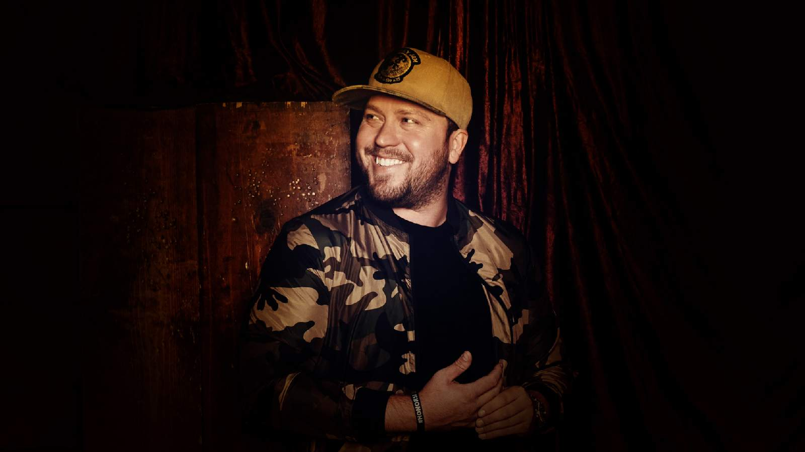 Mitchell Tenpenny (Rescheduled from 10/10/2020)