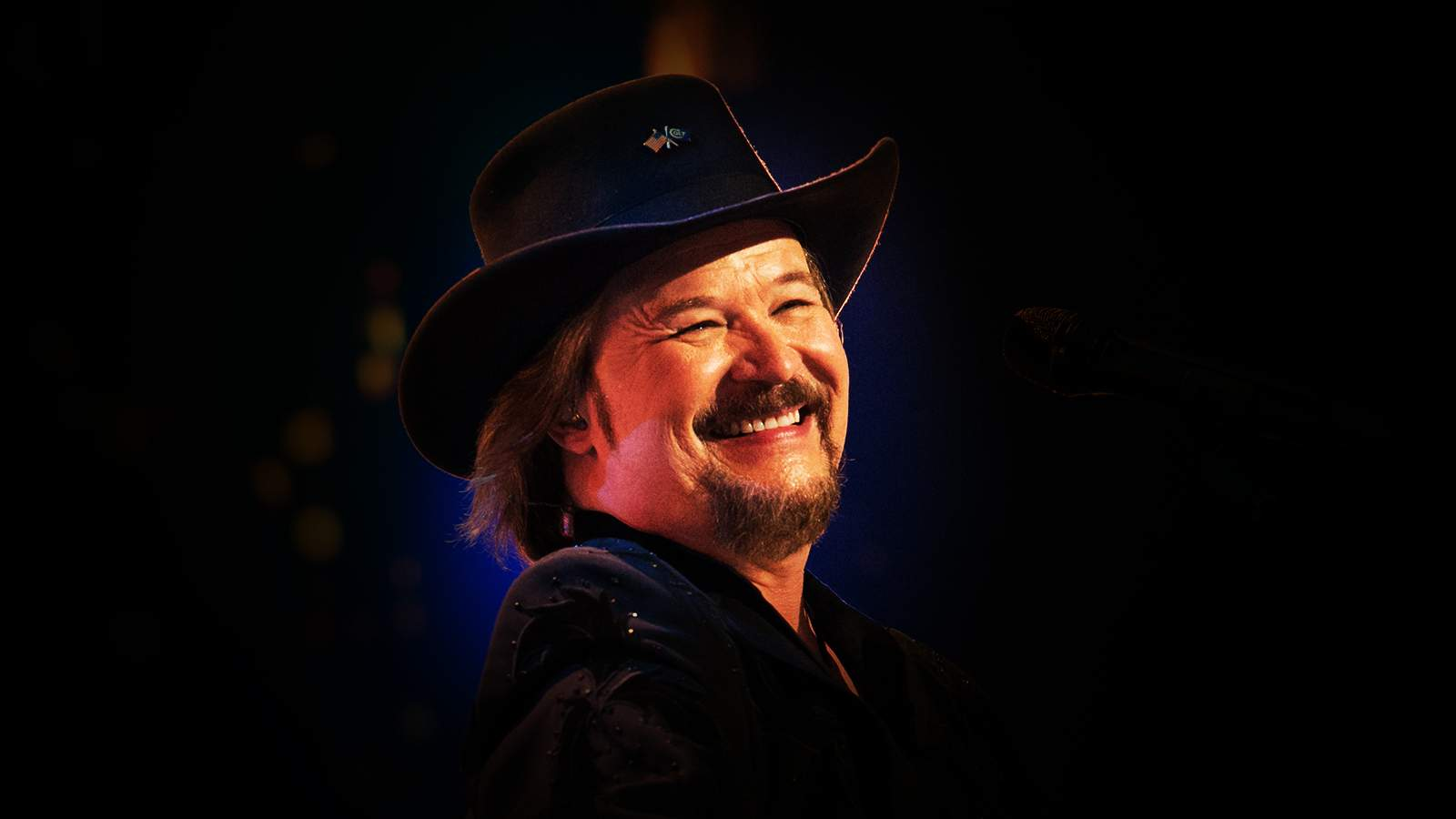 Travis Tritt (Rescheduled from 5/9/2020, 8/30/2020, 3/18/2021)
