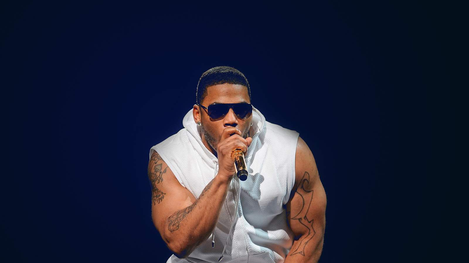 Nelly (Rescheduled from 9/19/2020)