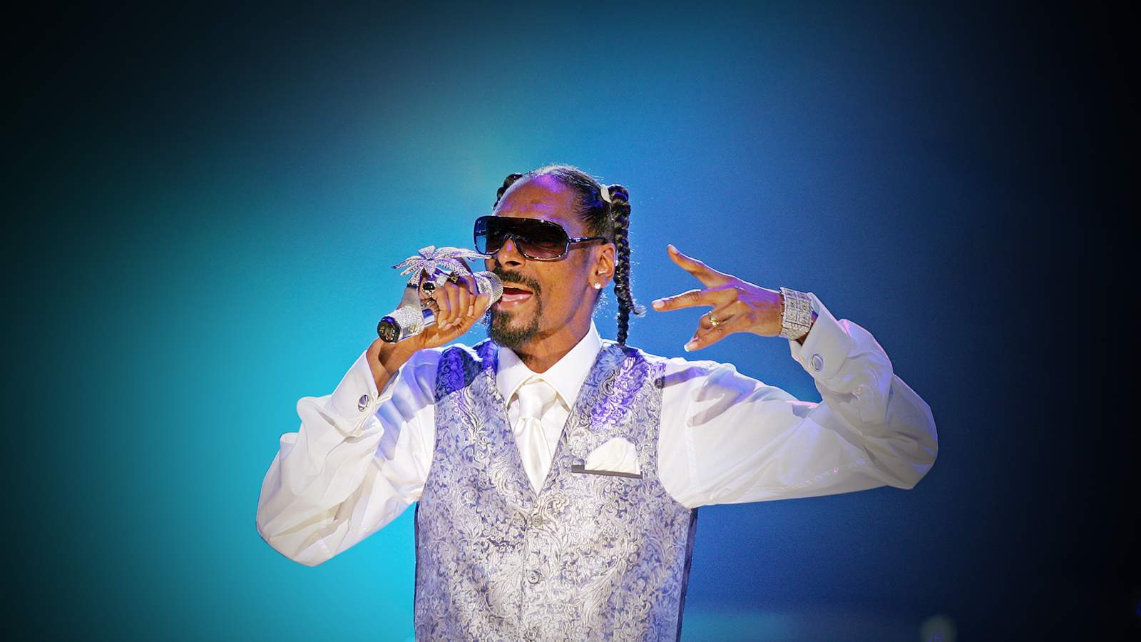Snoop Dogg (Rescheduled from 6/5/2020)