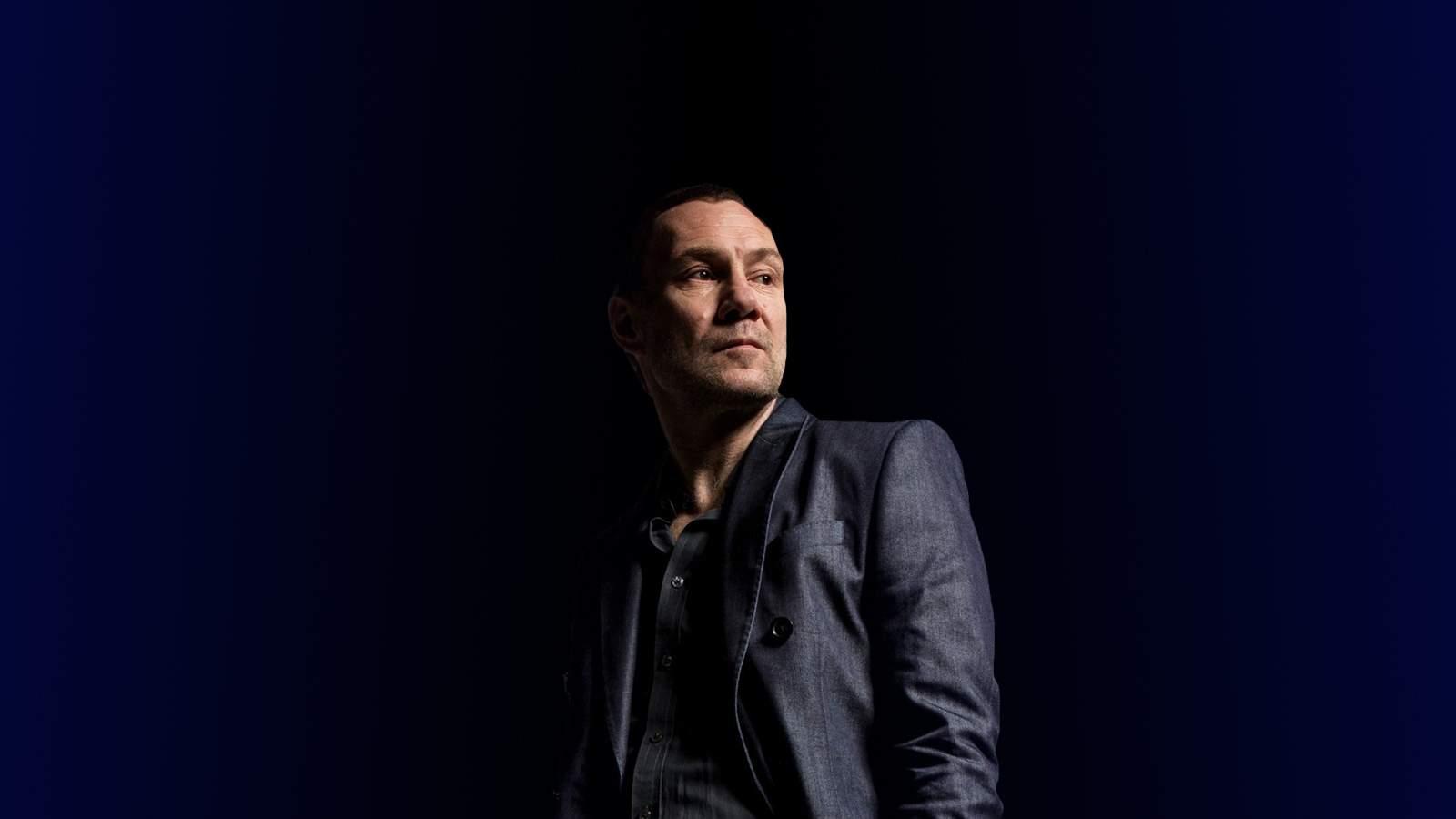 David Gray (Rescheduled from 7/14/2020)
