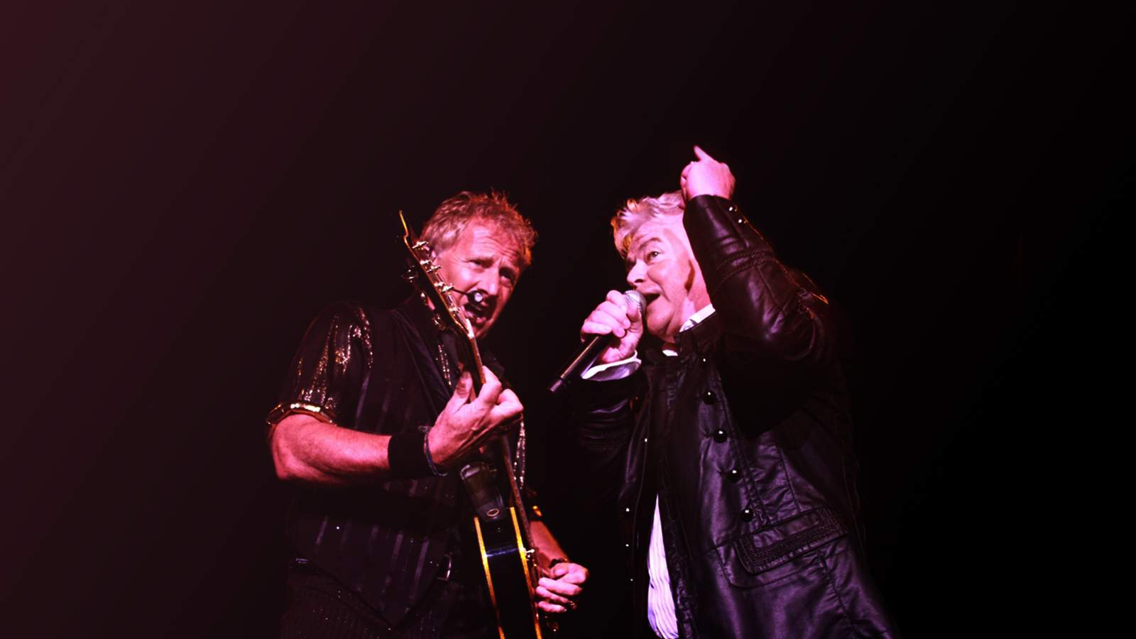 Air Supply (Rescheduled from 6/6/2020)