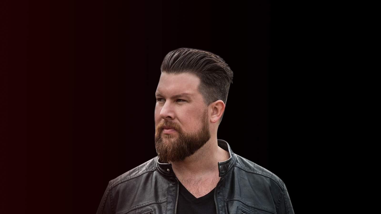 Zach Williams (Rescheduled from 3/15/2020, 11/8/2020)