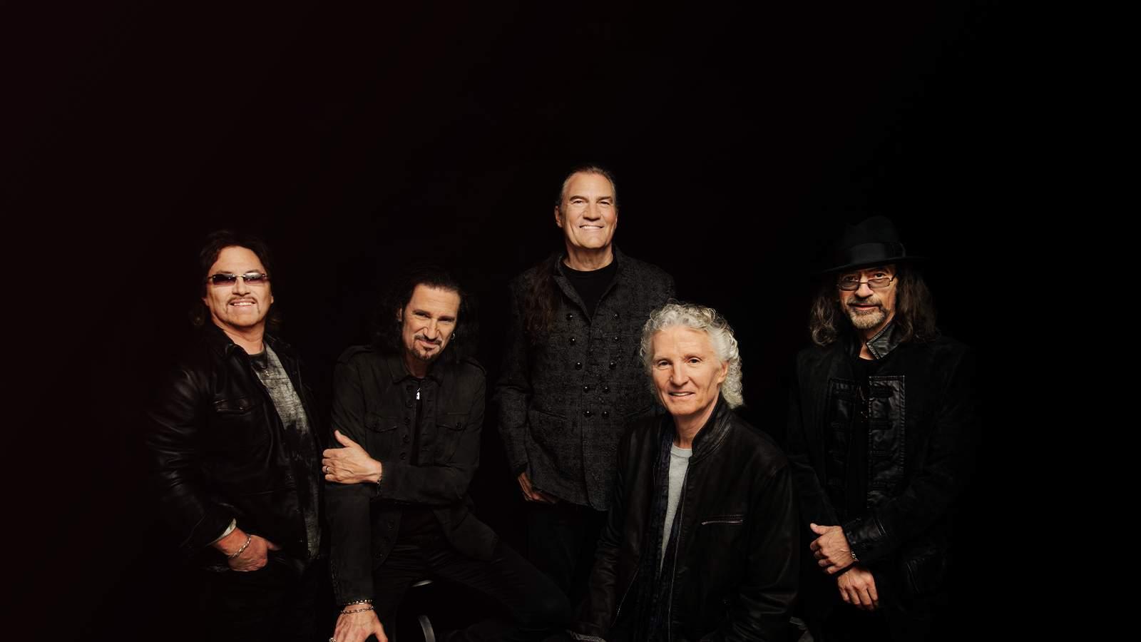Grand Funk Railroad (18+ Event) (Rescheduled from 6/12/2020, 9/12/2020)