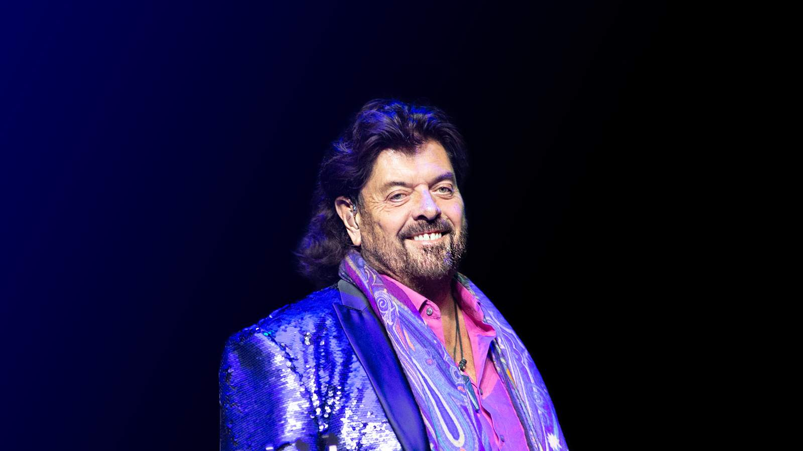 Alan Parsons Live Project (Rescheduled from 3/17/2020, 8/11/2020)