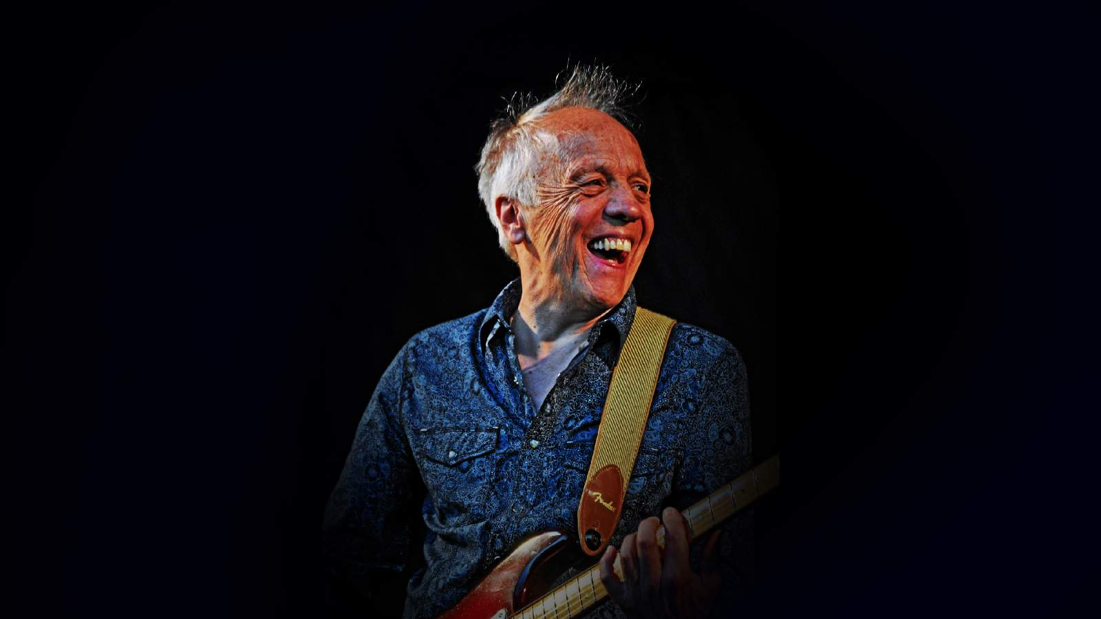 Robin Trower (Rescheduled from 10/16/2020)