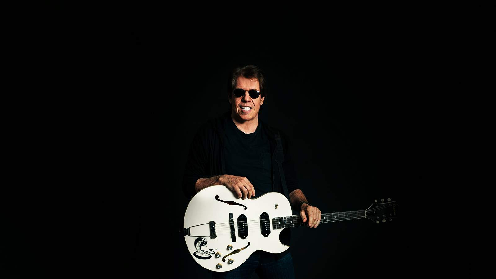 George Thorogood (Rescheduled from 4/21/2020)