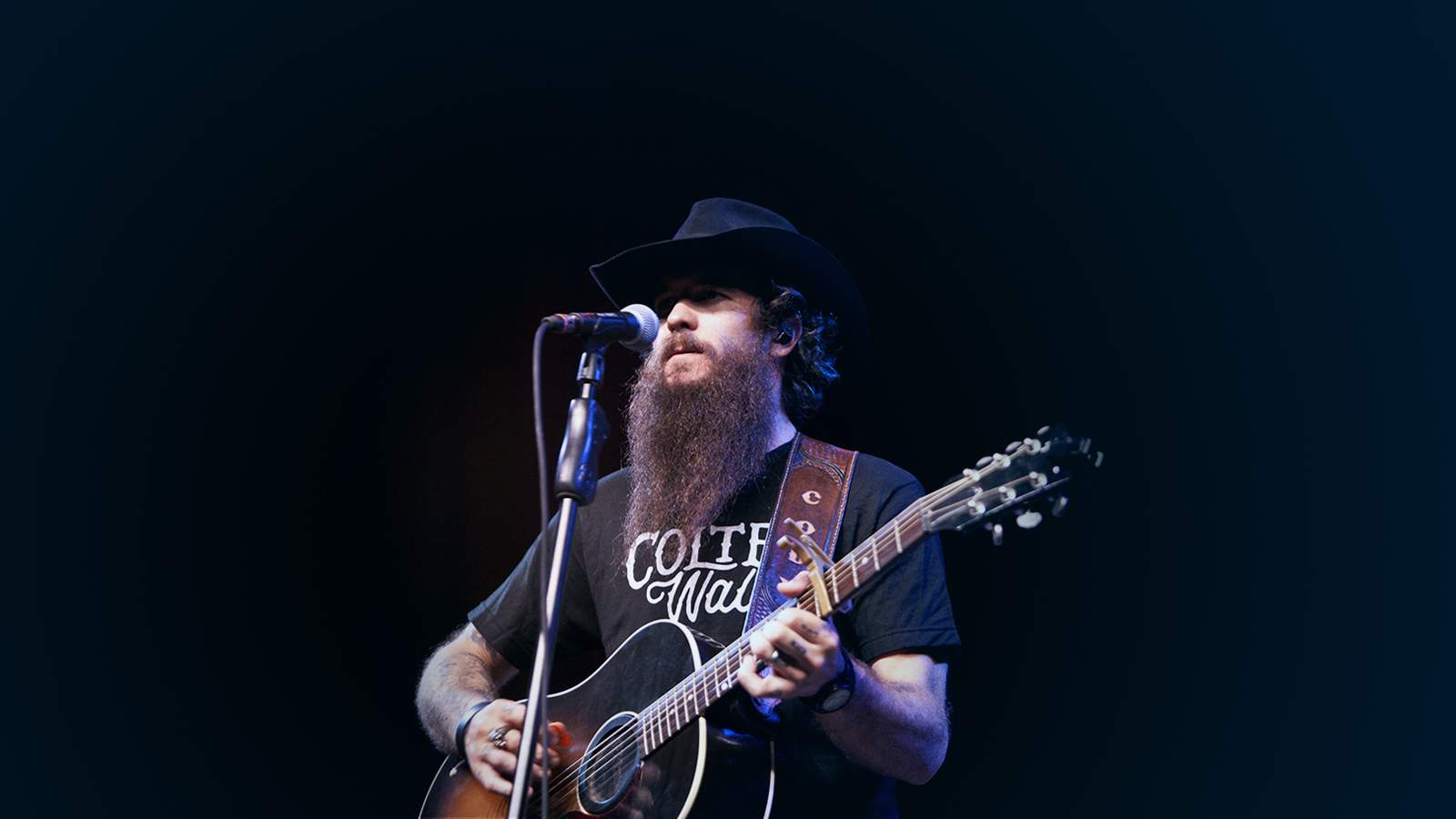 Cody Jinks (Rescheduled from 3/27/2020, 10/9/2020)