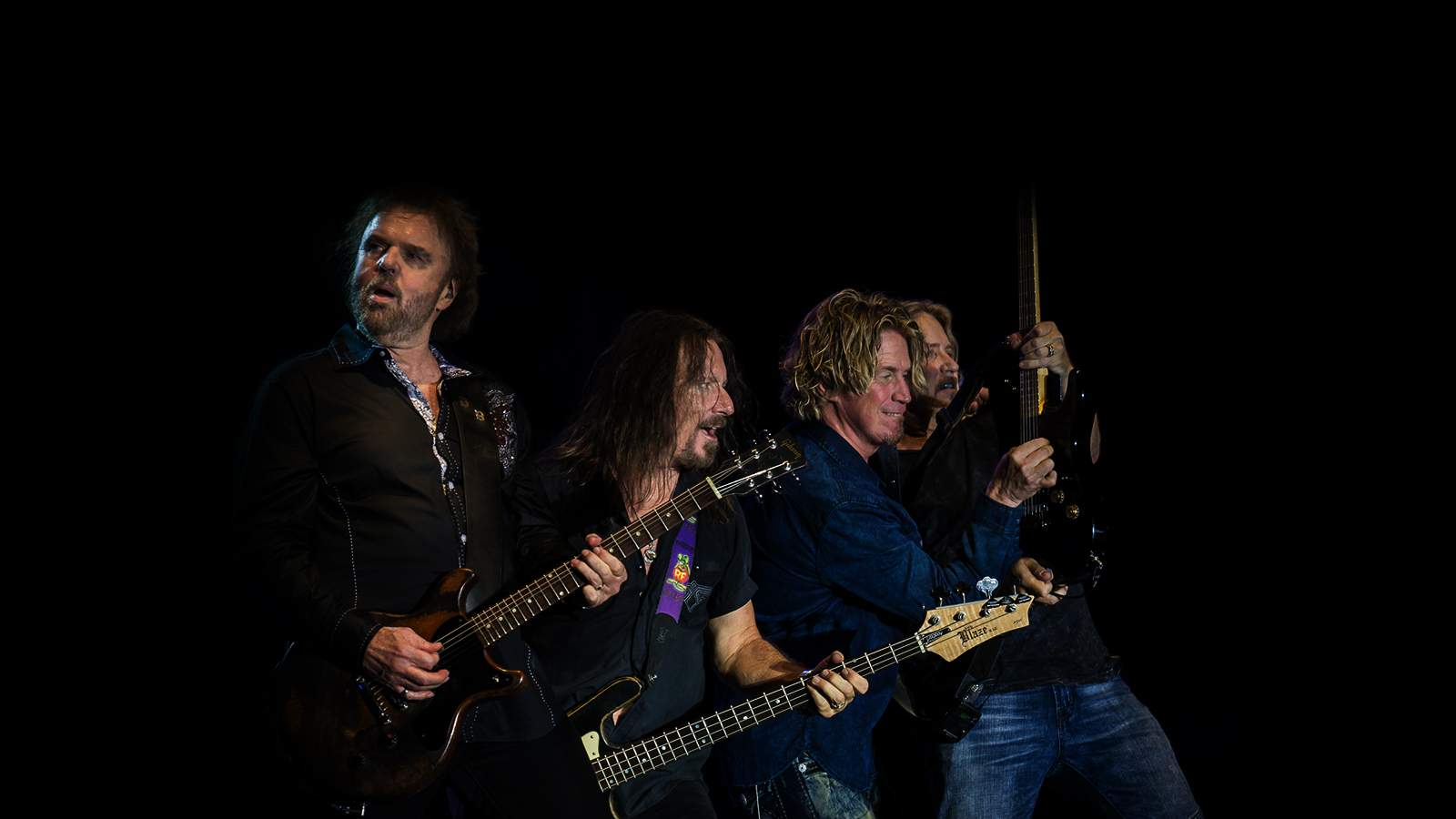 38 Special (Rescheduled from 9/17/2020)