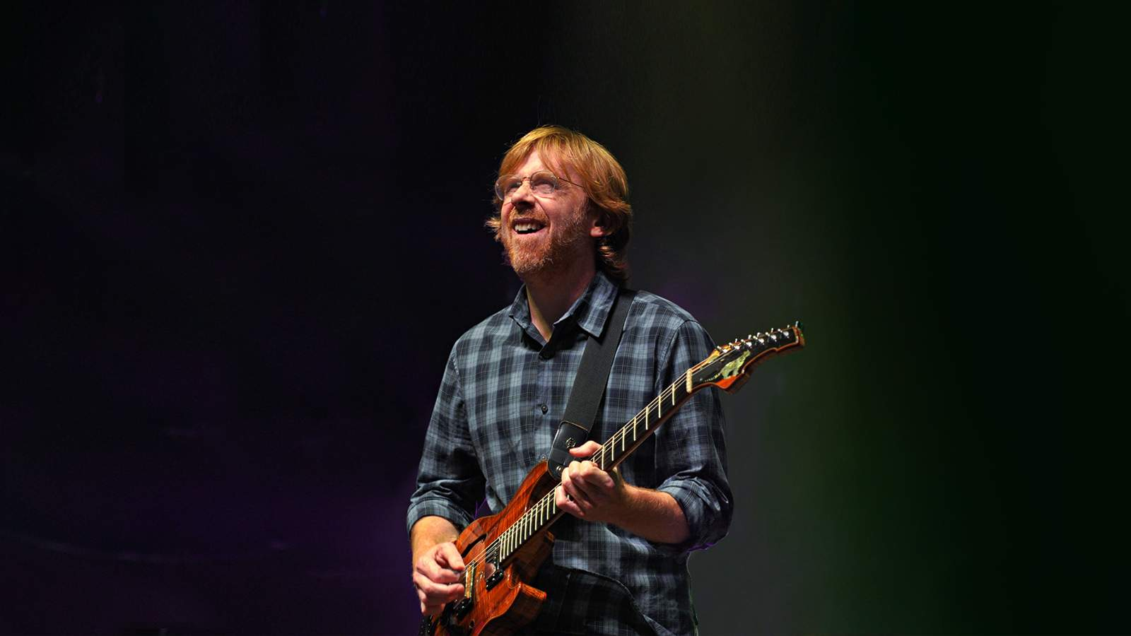 Phish (Rescheduled from 7/26/2020)